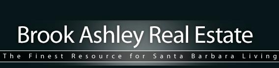 Santa Barbara CA Real Estate – Montecito CA Real Estate | Brook Ashley